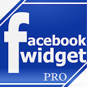 Status Update Facebook Widget