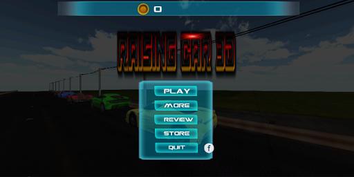 Raising Car 3D