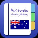 호주 워킹홀리데이 노트 icon