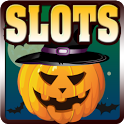 Halloween Slots icon