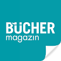 BÜCHER magazin icon