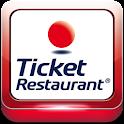 Ticket Restaurant von Edenred logo