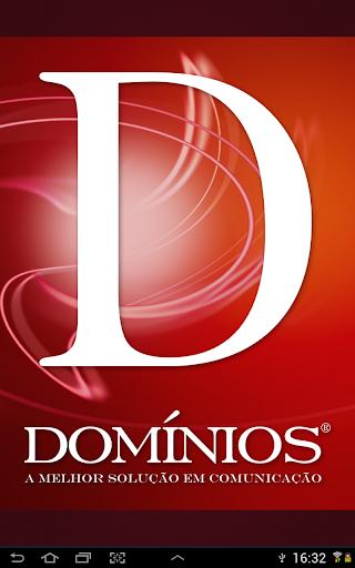 Revista Domínios