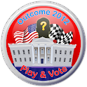 Outcome 2012 – Tablet  Free logo