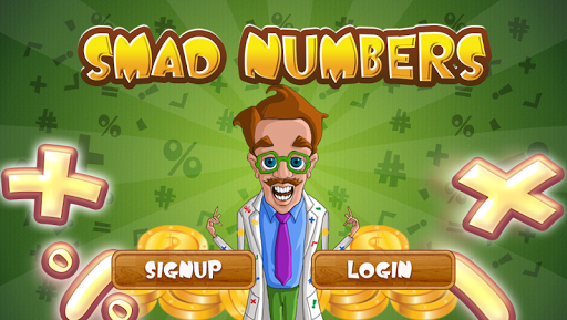 SMAD Numbers