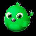 Hungry Birds logo