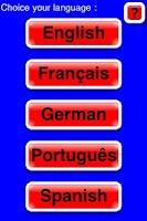 Screenshot of Alphabet Numbers Lite