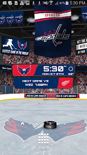 NHL 2015 Live Wallpaper- screenshot thumbnail
