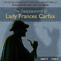 Disapp. of L. Frances Carfax icon