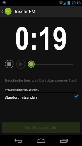 玩音樂App|frischr FM免費|APP試玩