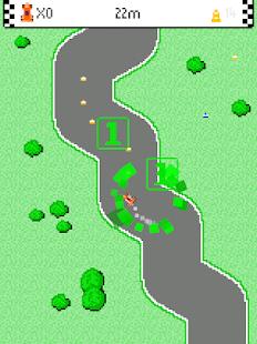 Pix Racer:no traffic rules