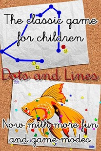 Dots-N-Lines+ (Connect the dot- screenshot thumbnail