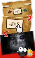Screenshot of Scare Prank