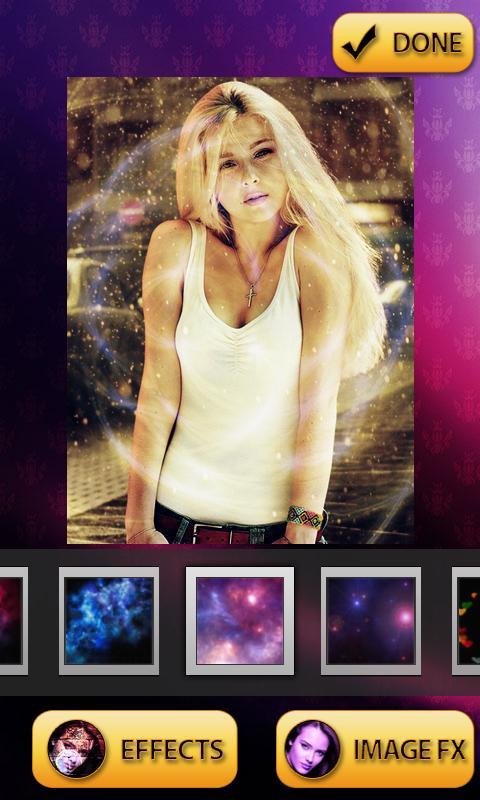 Pic Frames Pro - screenshot