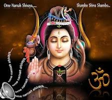 Screenshot of shiva live wallpaper