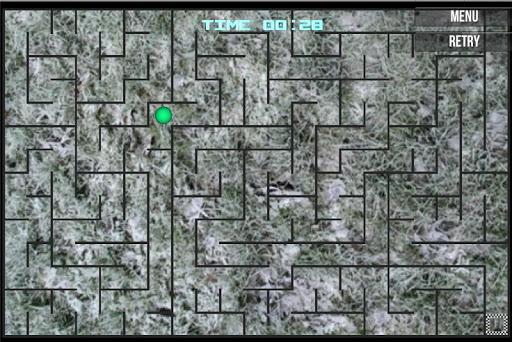 玩解謎App|Labyrinth hard free免費|APP試玩