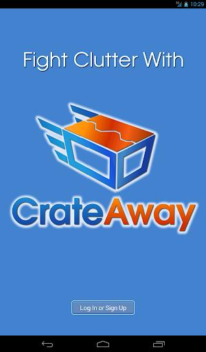 CrateAway