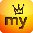 Mentormy Coaching App icon
