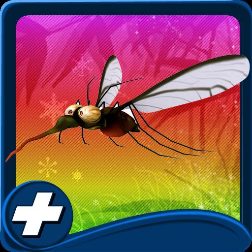 Flippy也蚊子昆虫2D 街機 App LOGO-硬是要APP