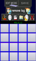 Screenshot of EASY BEAT2,make your own music