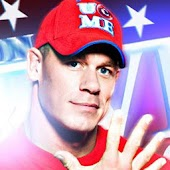 John Cena HD Wall+Slide