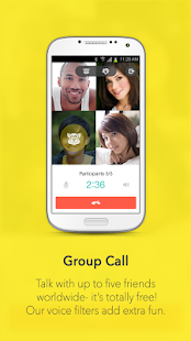 KakaoTalk: Free Calls & Text - screenshot thumbnail