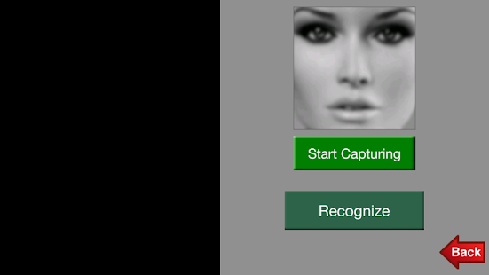 Face Recognizer - screenshot thumbnail