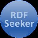 RDF Seeker logo