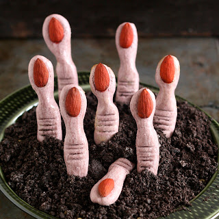 Witches' Fingers.