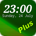 DIGI Clock Widget Plus icon
