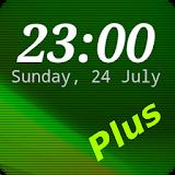 DIGI Clock Widget Plus file APK Free for PC, smart TV Download