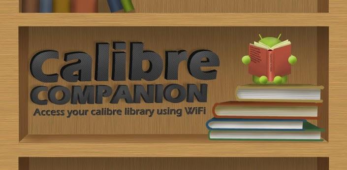 Calibre Companion 2.7.1 apk Download from amazon