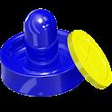 Air Hockey 2D icon