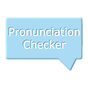 Pronunciation Checker icon