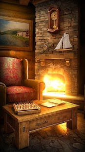 My Log Home 3D Live wallpaper- screenshot thumbnail