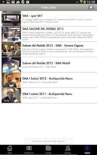 SMA news- miniatura screenshot
