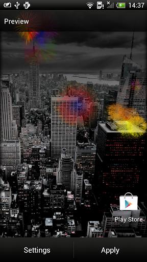 個人化必備免費app推薦|烟花动态壁纸線上免付費app下載|3C達人阿輝的APP