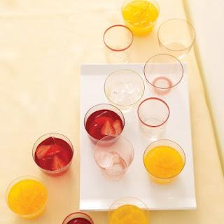 Jasmine-Tea Tangerineade.