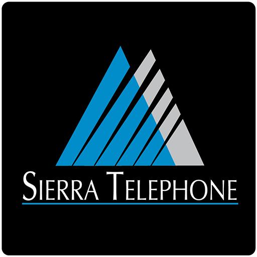 購物必備App|Sierra Telephone Yellow Pages LOGO-綠色工廠好玩App