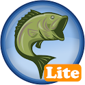 My Fishing Companion Lite logo