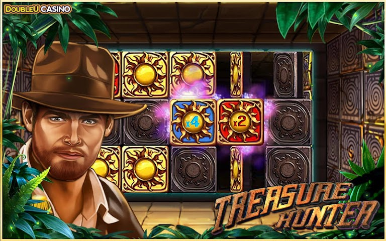 android DoubleU Casino - FREE Slots Screenshot 7