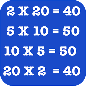 Multiplication Tables for Kids 教育 App LOGO-APP試玩