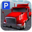 Truck Parking 3D FREE icon