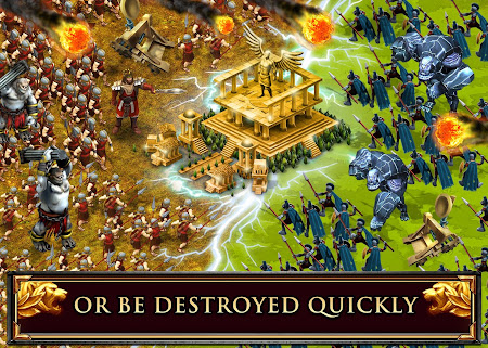 Game of War - Fire Age 2.16.405 screenshot 14373