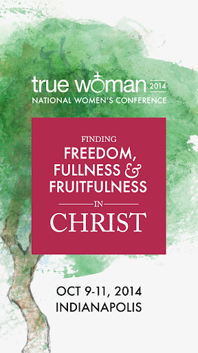 True Woman 2014