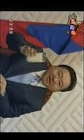 Screenshot of Mongol TV Монгол ТВ Live