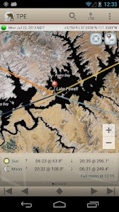The Photographer's Ephemeris v1.2.1