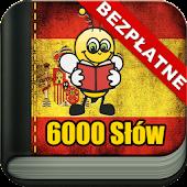 Nauka Hiszpańskiego 6000 Słów