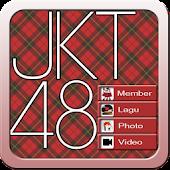 JKT48 Multimedia