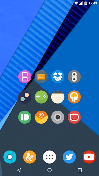 Kiwi UI Icon Pack v7.7